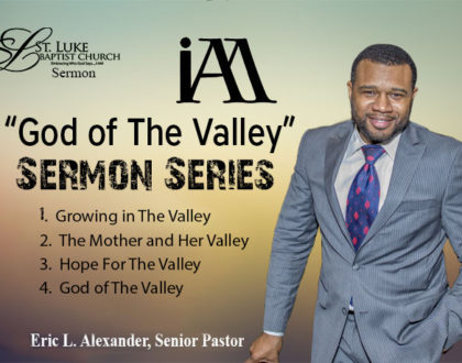 Series: God of The Valley